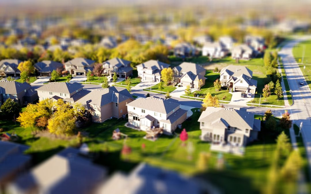 Community Neighborhoods-How Should They Look?